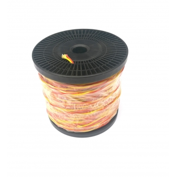 Thermocouple Wires  model: K type