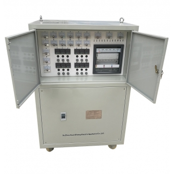 Common type 120kw pwht machine  model: 120kw